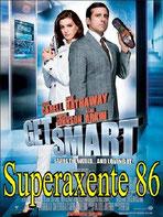 Superaxente 86