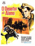 O desertor do Álamo (1953)