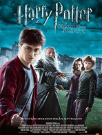 Harry Potter e o misterio do príncipe (2010)