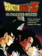 Dragon Ball Z:O pai de Goku