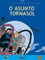 Tintín e o Asunto Tornasol  (1991)