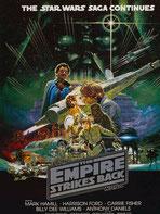 A guerra das galaxias, episodio V:O imperio contraataca (1980)