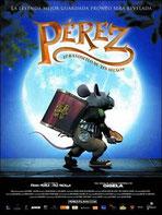 Pérez,o ratiño dos teus soños (2006)
