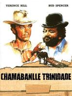 Chamábanlle Trinidade (1970)