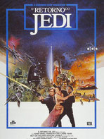 A guerra das galaxias, ep. VI (1983)