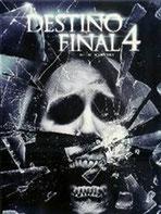Destino final IV (2009)