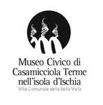 """Logo """"Museo Civico di Casamicciola terme"""""""