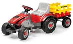 kleine vorschau mini tony tigre traktor