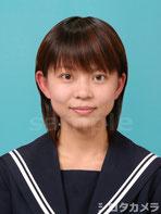 千葉県佐倉市の受験用証明写真サンプル