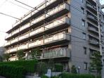 さいたま市内マンション 6階建・31戸(大規模修繕)