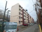 さいたま市内マンション 5階建・30戸(大規模修繕)