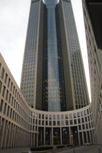Tower 185 Frankfurt