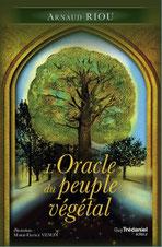 Oracle du peuple végétal, Pierres de Lumière, tarots, lithothérpie, bien-être, ésotérisme