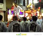 ともチンっ♪さん:戸越八幡神社大祭