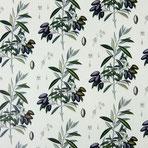 Florentiner Papier: Olivenzweige