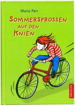 Heike Herold, Maria Parr, Dressler Verlag, Kinderbuch
