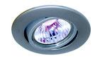 LED Einbauleuchtenset Classic für Deckenausschnitt von 61 bis 70mm
