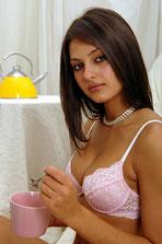 Fabiola Miss Sulcis 2