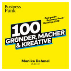 Business Punk 100 Gründer Macher Kreative Politische Bildung