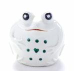 九谷焼通販 父の日ギフト 縁起物 カエル 蛙