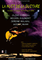 Nuit de la guitare 2006