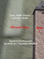 Petra Mettke und Karin Mettke-Schröder, ™Gigabuch-Bibliothek, iAutobiographie, Band 07