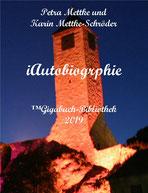 Petra Mettke und Karin Mettke-Schröder, ™Gigabuch-Bibliothek, iAutobiographie, Trailer