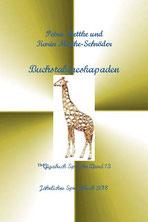 Karin Mettke-Schröder, Petra Mettke/Buchstabeneskapaden/Spruchband 13/2015