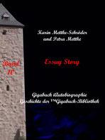 Petra Mettke und Karin Mettke-Schröder, ™Gigabuch-Bibliothek, iAutobiographie, Band 10