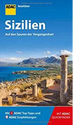 ADAC Reiseführer Sizilien: Der Kompakte mit den ADAC Top Tipps Reiseführer Palermo