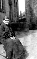 Sophie Strauß um 1932 (1)