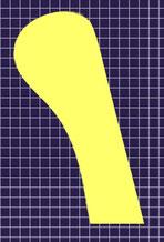 Hiiron オリジナルホルンマウスピース6リム形状
