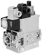 GasMultiBloc DUNGS Multiblock Typ MB-D(LE) 405-412