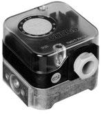 DUNGS Druckwächter  GW 500 A4, A4/2