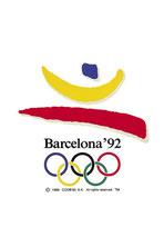 Pascal Loustaneau votre coach à La Ciotat Jeux Olympiques de Barcelone en 1992