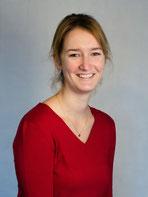 8. Isabella Huber, 1989, Studentin