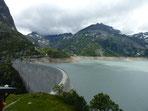 Lac de EEmosson
