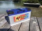 LITHIUM BATTERIEN Bootsbatterien in Österreich kaufen Aktion Höfner-Boote®