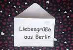 Impro Improtheater Berlin Liebesgrüße Klubbekanntschaften