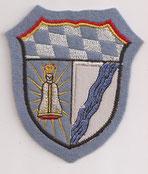 ehemaliger Landkreis Bogen bei Straubing bis 1972