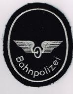 1953-1968, schwarz