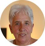 Grete Kloos, Ansprechpartnerin in der Verwaltung
