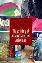 """Tipps zum Kochen & Backen - ohne """"fix"""""""