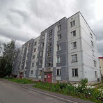 Вайялово, дом 1