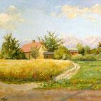 Дома, дачи и участки в селе Никольское