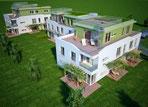 Ob 3 oder 30 Wohnungen. Rasche Planung, Wirtschaftlichkeit und einfache Detaillösungen stehen auf dem Pflichtenheft ganz oben.