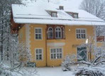 Villa Fleischmann, Starnberg bei München
