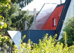 Umbau Haus Niedermeier; 8055 Graz
