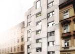 Neubau Wohnhaus Embelgasse