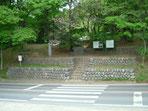 H.岩宿遺跡